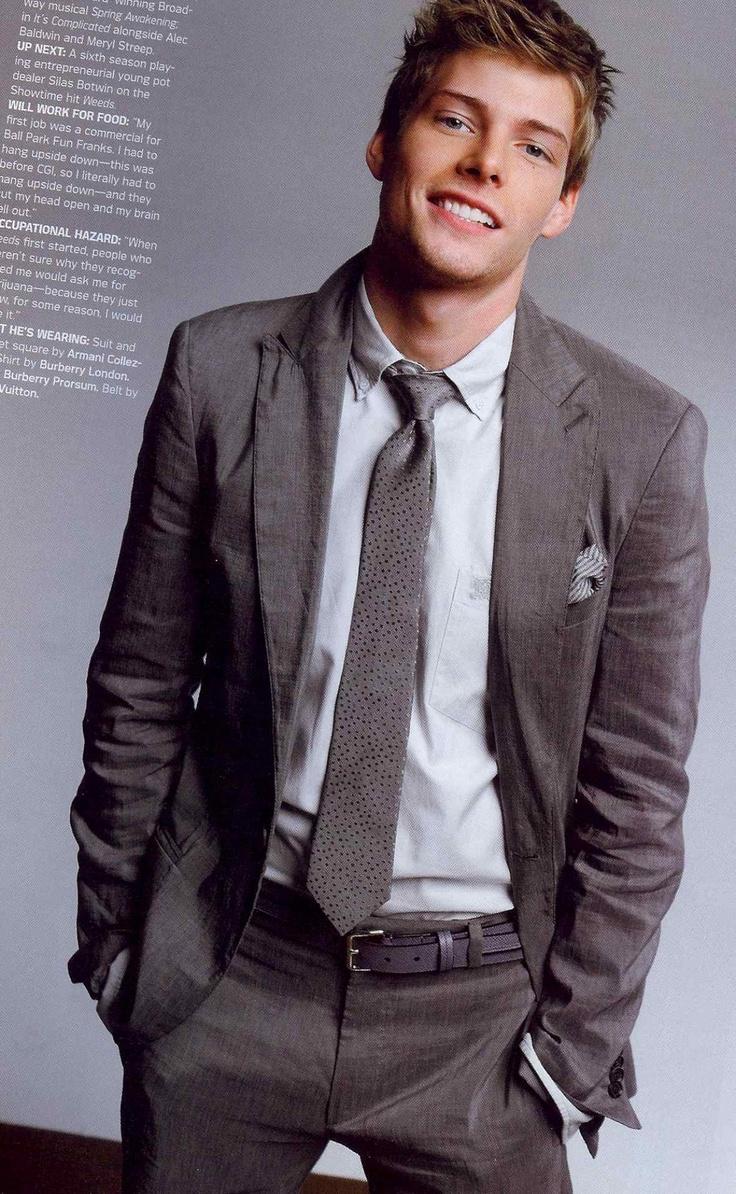 Hunter Parrish. Mmmmmmmmm.