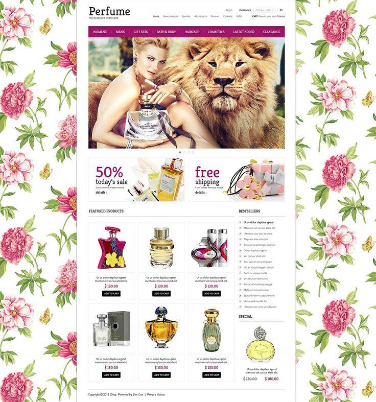 New beauty design.. www.titantemplates.com