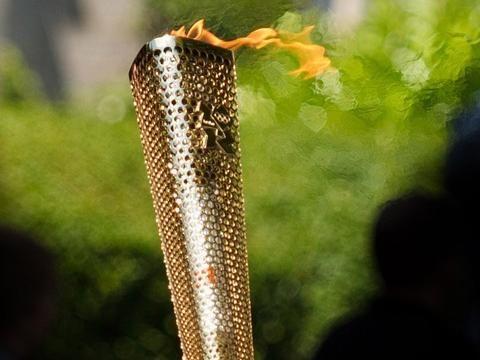 La llama olímpica se encenderá en Corea del Sur