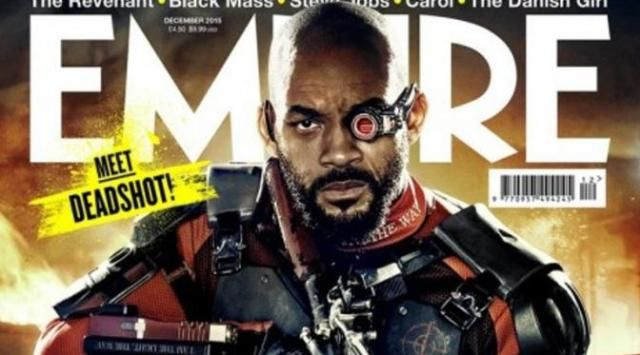 Deadshot character played rumored to be appearing in the movie Batman. (photo: mstarz)