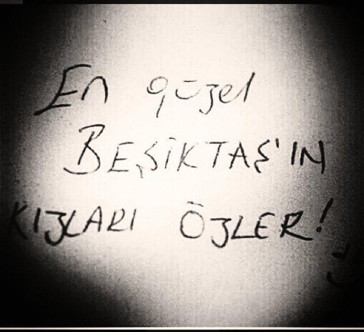 En güzel de biz özleriz hani  @BJKartaliceler #Beşiktaş #Beşiktaşlıyız #DişiKartallar