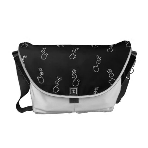Take a trip through Wonderland with this Follow the White Rabbit Courier Bag! Available in different sizes & customise the colours! Make It Yours @ https://www.zazzle.com/z/ygv23?rf=238562247198752459  #Zazzle #Black #Adventure #FollowtheWhiteRabbit #AliceInWonderland #Style #Fashion #Bag #AllNaturalSpirit #Zazzle