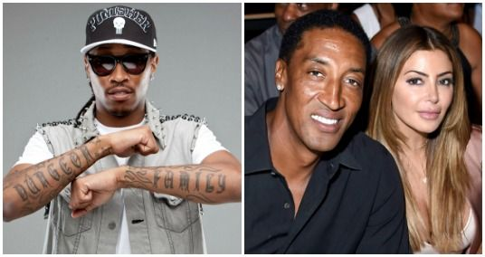New PopGlitz.com: Future Brags About Sleeping With Scottie Pippen's Wife On Snapchat - http://popglitz.com/future-brags-about-sleeping-with-scottie-pippens-wife-on-snapchat/