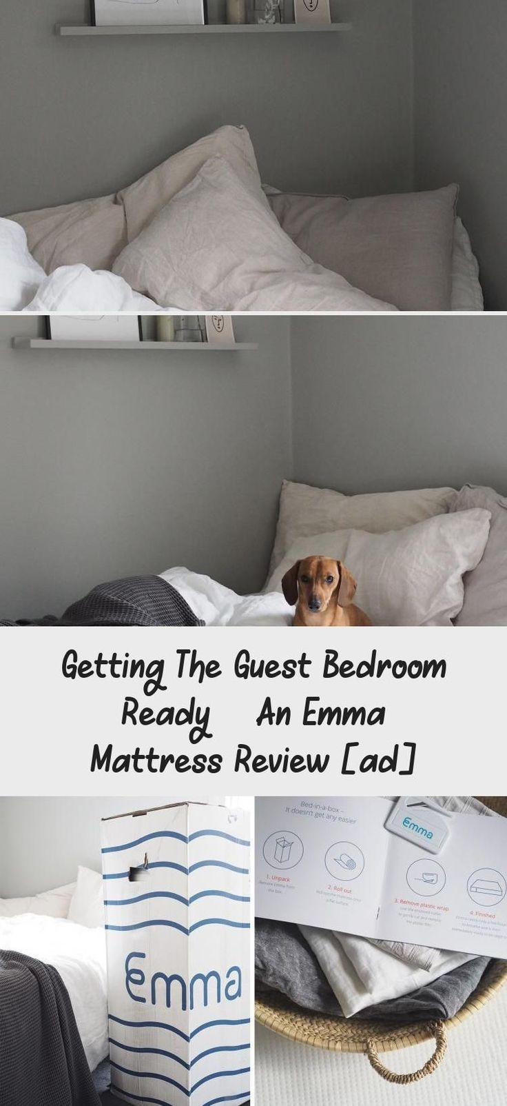 A Comprehensive Overview On Home Decoration In 2020 Mattresses Reviews Guest Bedroom Mattress