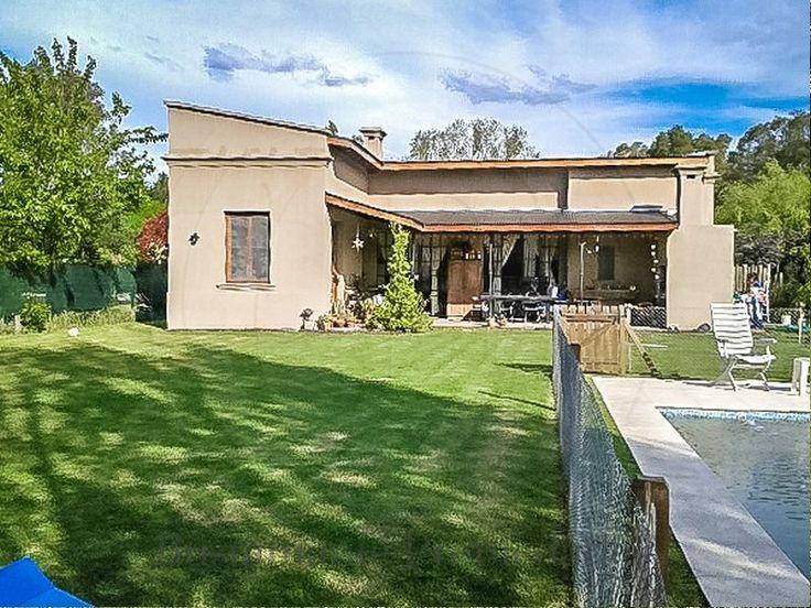 Alquiler Enero de Casas en El Lucero, Pilar - Tortugas Norte - Barrio Cerrado, Barrio Privado, Country 5012