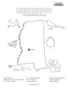mississippi coloring pages - 8 best mississippi old maps images on pinterest antique
