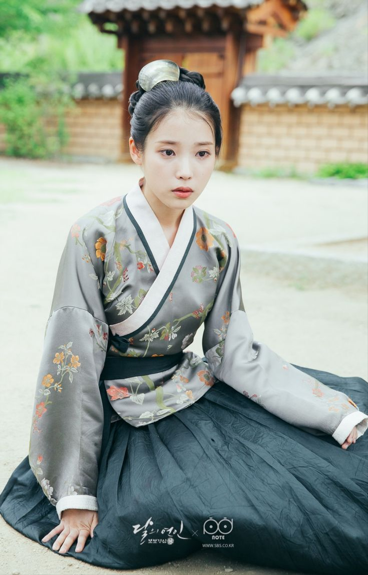Moon Lovers: Scarlet Heart Ryeo. Goryeo Dynasty(AD918-1392) Korean traditonal clothes #hanbok