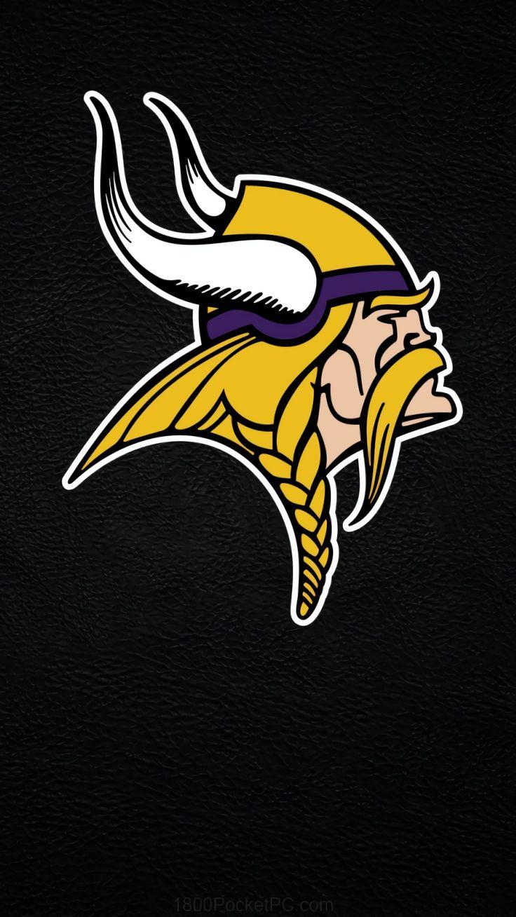 Mejores 91 imágenes de Minnesota Vikings en Pinterest   Equipo ...