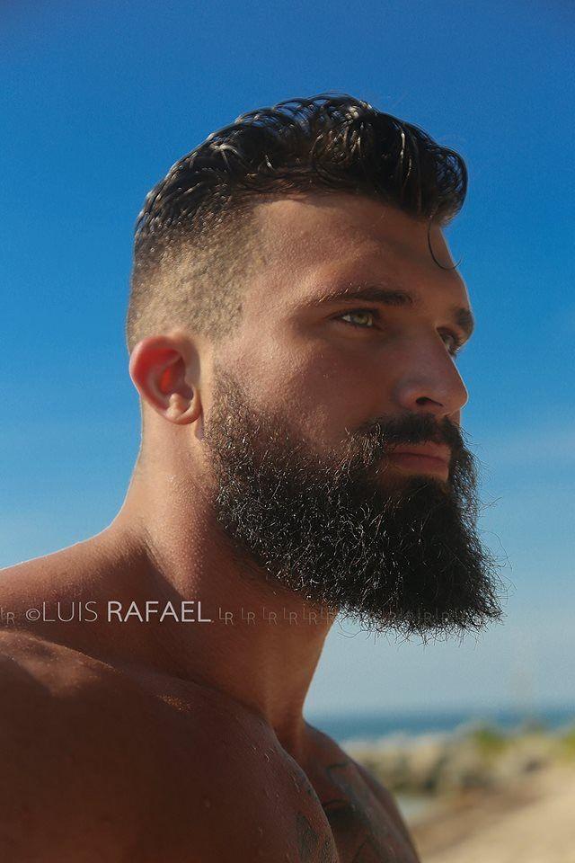 16844 Best Beards Images On Pinterest Hairstyles Beard
