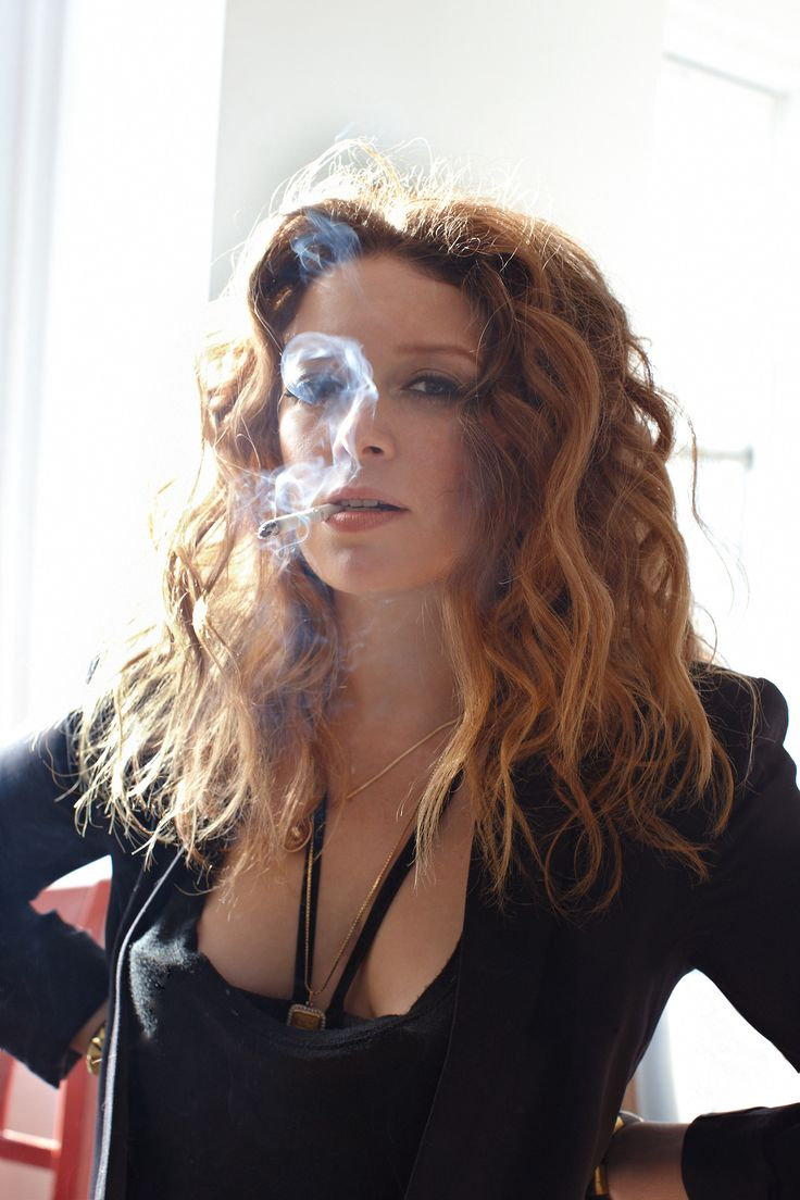 Natasha Lyonne, Purple Magazine, S/S 2013 Issue 19