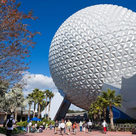 Epcot online shopping