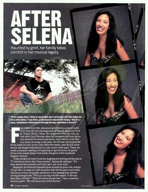 Chris n Selena