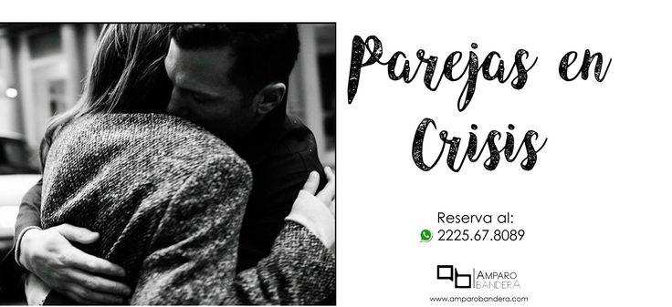 Martes 24 de Enero de 6:00 p.m. a 9:00 a.m. #Cursos #Talleres #Puebla #Pareja #Crisis #Terapia
