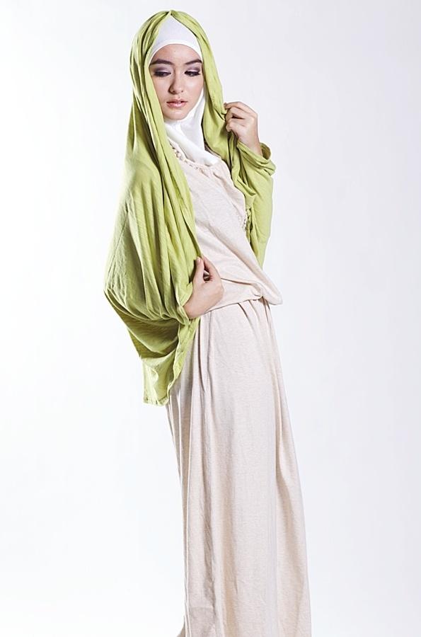 Shanika Moslem Wear Set Rp 199.000,-