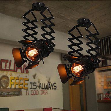 Spotlampen - LED - Traditioneel /Klassiek / Vintage -Woonkamer / Slaapkamer / Eetkamer / Keuken / Badkamer / Studeerkamer/Kantoor / 2015 – €58.79