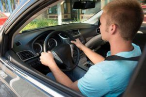 The Significance of Learning to Drive at a Young Age