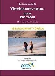 Yhteiskuntavastuuopas ISO 26000 / Tuominen, Kari