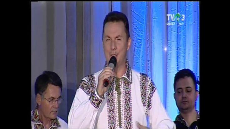 Marius Petrică Zgâianu si orechestra Lautarii din Chisinau - RECITAL FES...