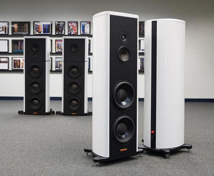 Mono and Stereo High-End Audio Magazine: Magico S5 MkII speakers