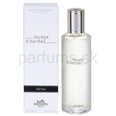 Hermés Voyage d´Hermes parfém unisex  náplň