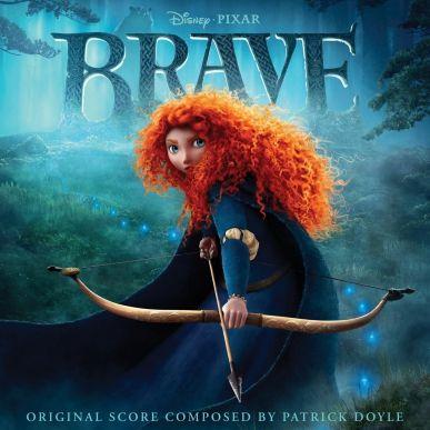 """МУЗИКАТА НА ПЛАНИНСКИТЕ СТРАНИ  """"Brave"""" на компанията Pixar (Disney), отвежда зрителите до земите на древна Шотландия с номинирания за Oscar® композитор Patrick Doyle и изпълнителите Julie Fowlis и Birdy [с Mumford & Sons]"""