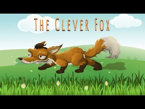 Guided Meditation for Children | THE CLEVER FOX | Kids