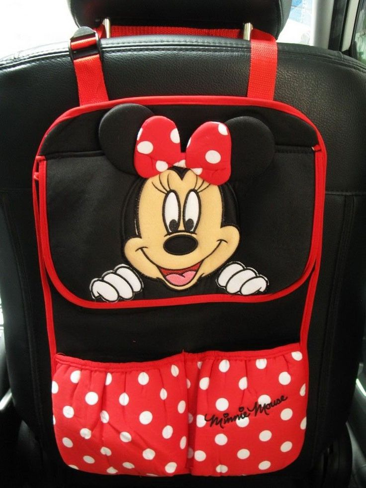 32 Best Minnie Mouse Images On Pinterest Cars Baby Car