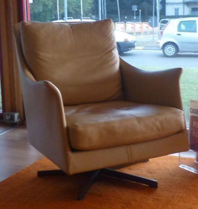 #Flexform #Boss #armchair Special price € 2.315,00