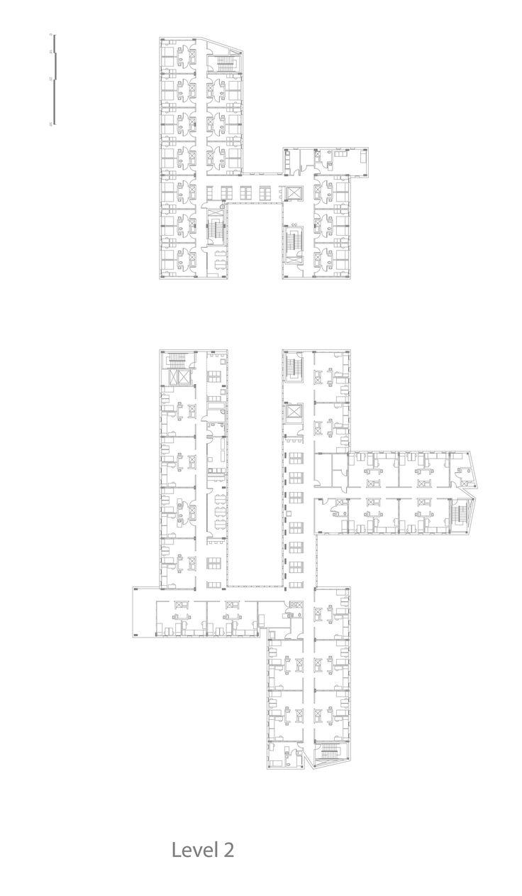 Gallery of St Edward's University New Residence and Dining Hall / Alejandro Aravena - 43