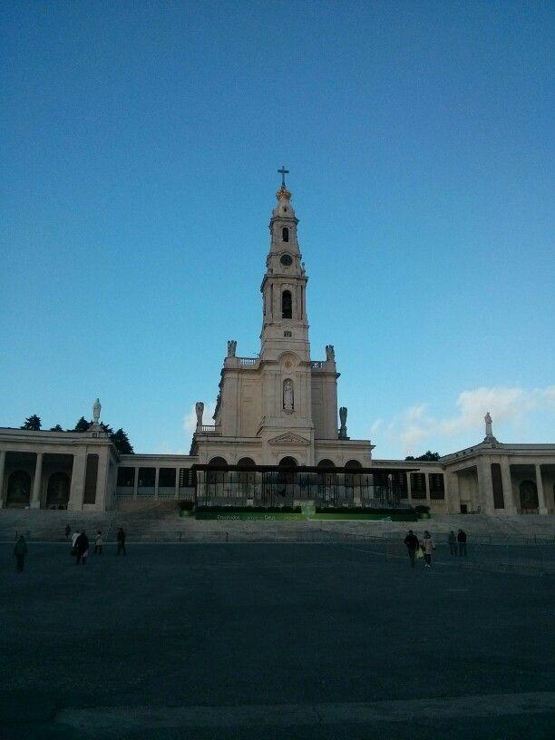 Catedral de Fátima