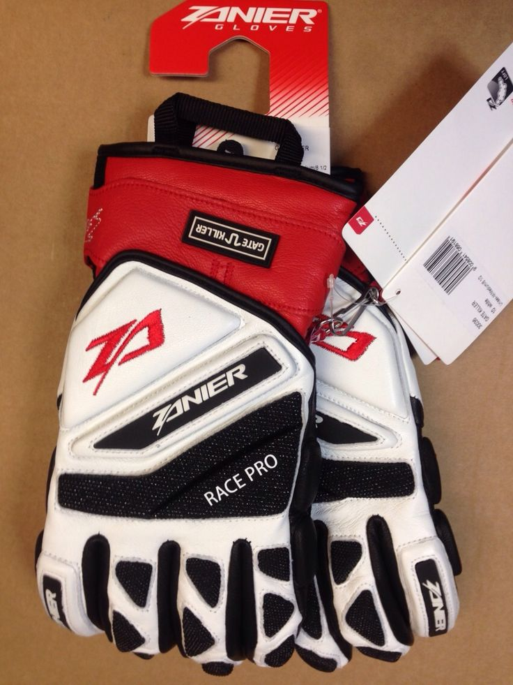 Guanti da gara da sci Zanier Gate Killer ski gloves All sizes available   https://nemb.ly/p/ryjRgf4gM Published using Nembol