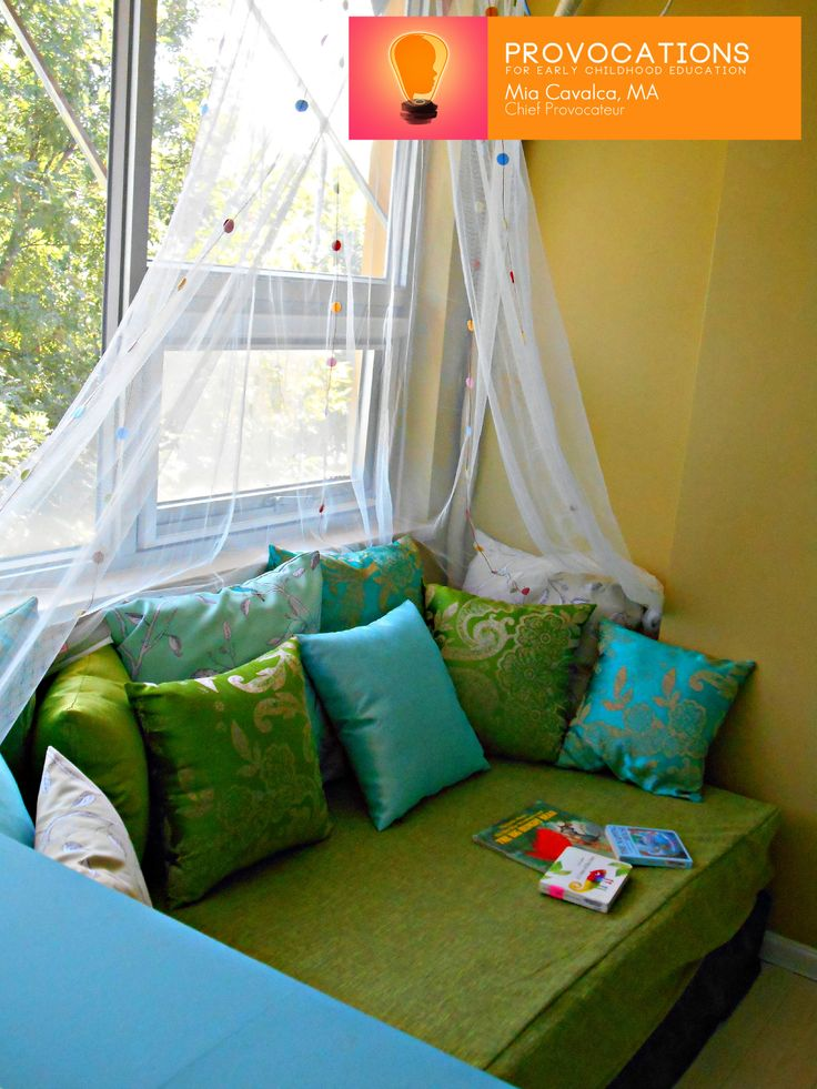 Cozy reading nook - Beijing provocations4ece@gmail.com