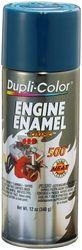Dupli-Color Engine Enamel With Ceramic DE1609 - Engine Spray Paint | O'Reilly Auto Parts