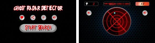 GHOST RADAR DETECTOR PRANK - BBDOC - FULL VERSION (Full Applications)