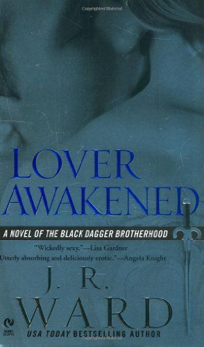 Bestseller Books Online Lover Awakened (Black Dagger Brotherhood, Book 3) J.R. Ward $7.99