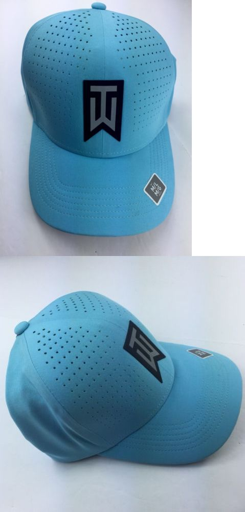 39122ce3d Top 10 Punto Medio Noticias | Tiger Woods Golf Hat Ebay