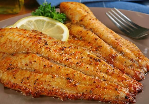 Catfish has an assertive flavor that's perfect for a spicy coating like this. This recipe skips the deep-fryer that is often the cooking method of choice for fish in the South, and opts instead for a leaner baked preparation with a lovely crust of spices.