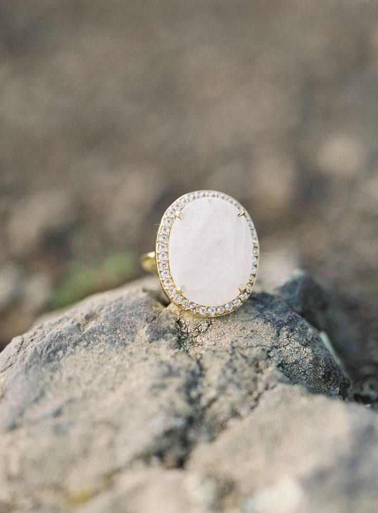 I know it might be a surprise to some women, but not every bride wants a classic diamond ring. The reality? There are so many different ring styles to consider when it comes to color, cut, raw material, and setting. Overall, take the time to learn about alternative engagement rings and what options are available–you'll […]