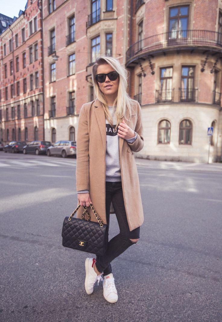 HAUTE PURSUIT : P.S. I love fashion by Linda Juhola