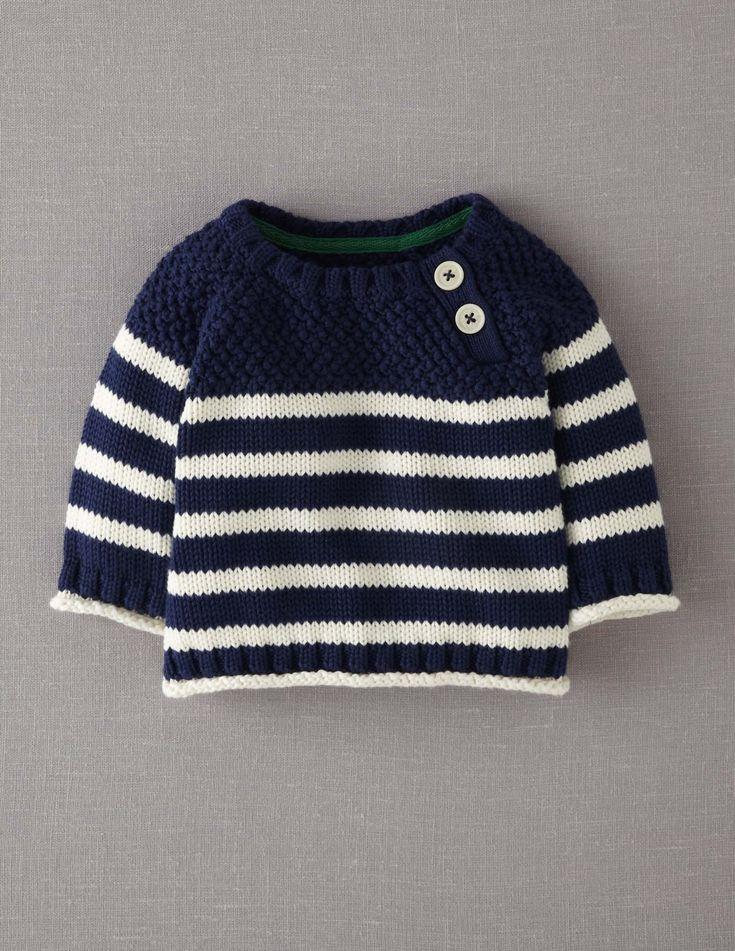 Textured Jumper 71273 Knitwear at Boden