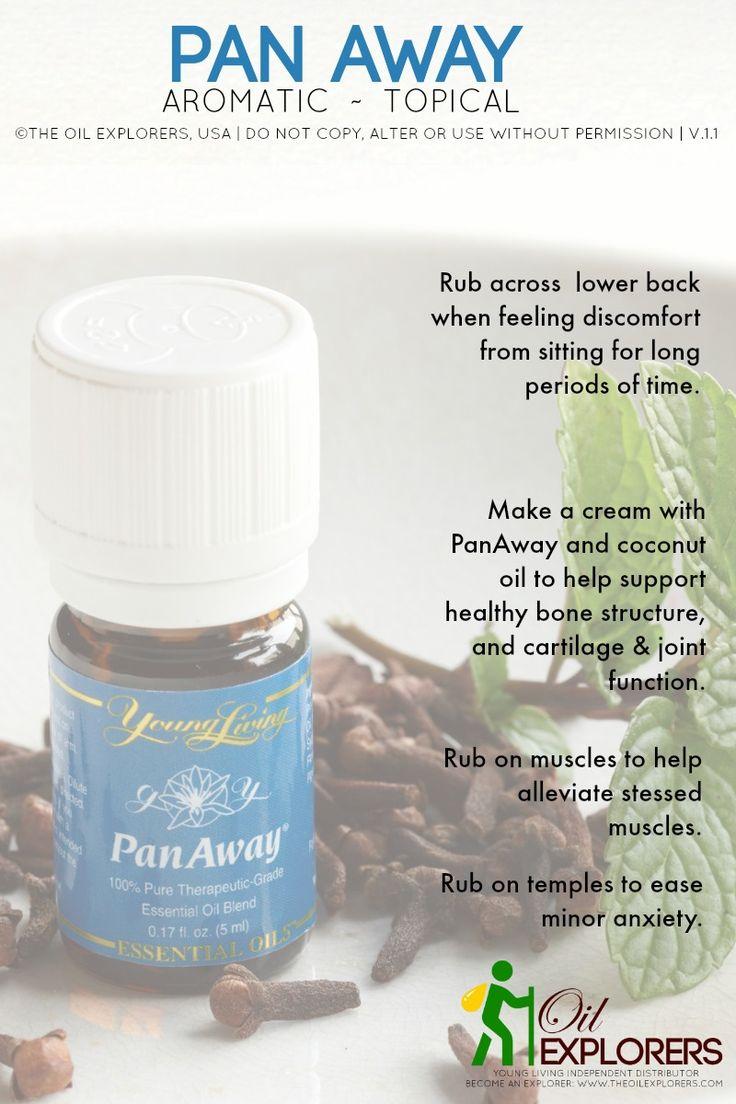 Best 25+ Panaway essential oil uses ideas on Pinterest ...