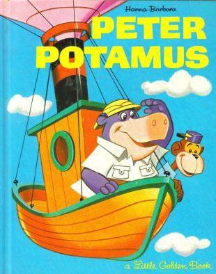 Pepe Pótamo y So-So Director: William Hanna, Joseph Barbera   Reparto: Animation   Género: Serie de TV   Sinopsis: Serie de TV (1964-1965). 21 episodios. 3 temporadas. Un Hipopótamo y un mono recorren el mundo montados en su inconfundible globo en busca de divertidas aventuras. Pepe Pótamo y So-So viajaban en el ...