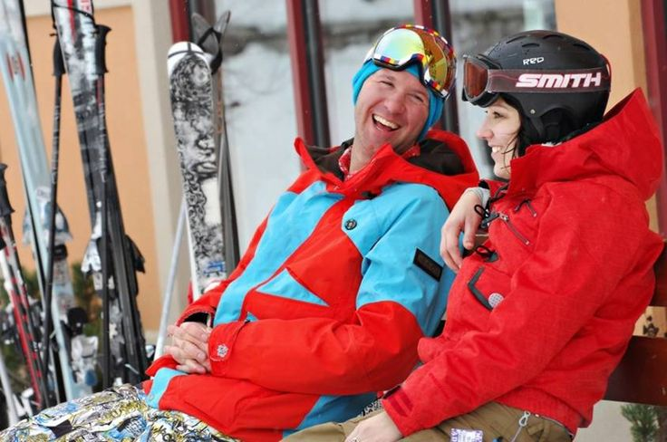 With ski season just around the corner, it's time to start thinking about gearing up, getting in shape and grabbing your season pass to Sun Peaks.