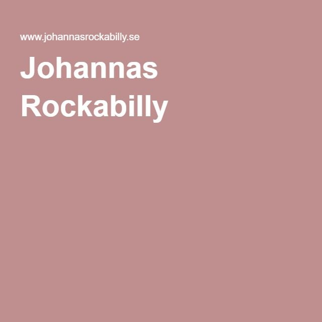 Johannas Rockabilly