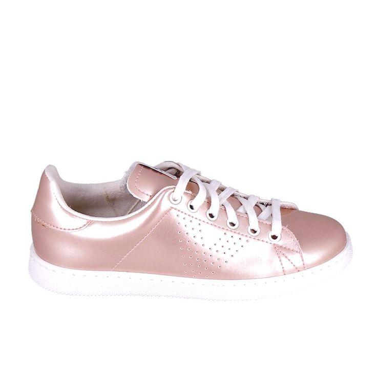 Shelcy - Chaussures De Sport Pour femmes / Initial Paris Rose dDhE7GaiR