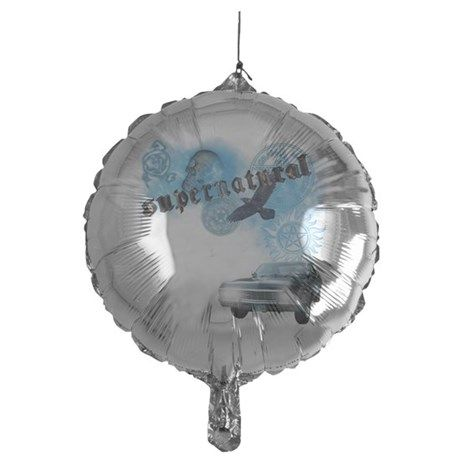 Supernatural Theme Balloon on CafePress.com