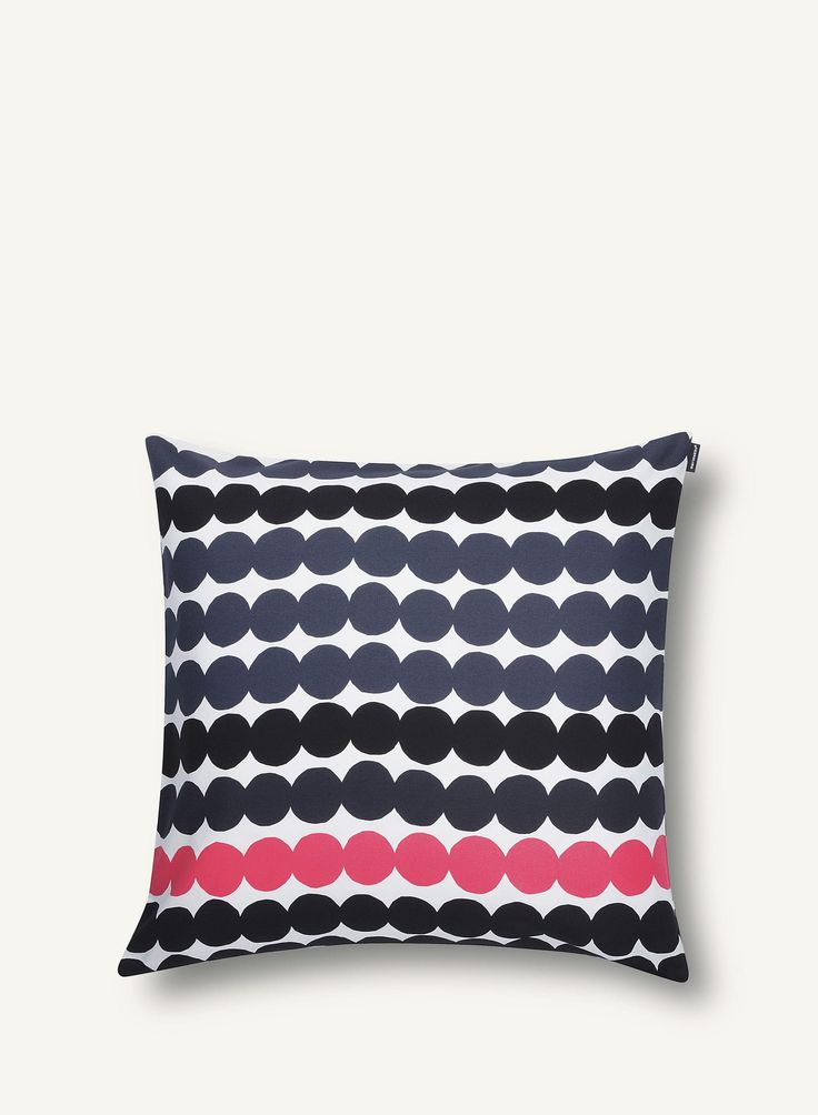 Räsymatto  cushion cover