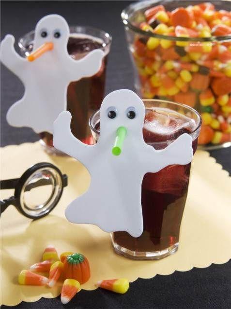 Grape Ghost Juice