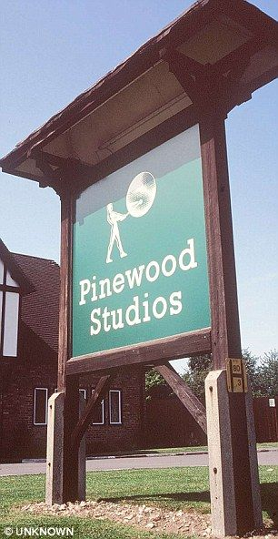 Disney in deal with Pinewood - #DailyMail