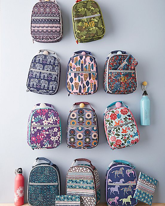 Kids' Backpacks, Personalized Kids' Backpacks | Garnet Hill